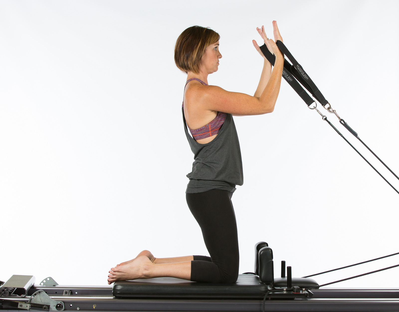 Pilates – Rockwell Collins Recreation Center