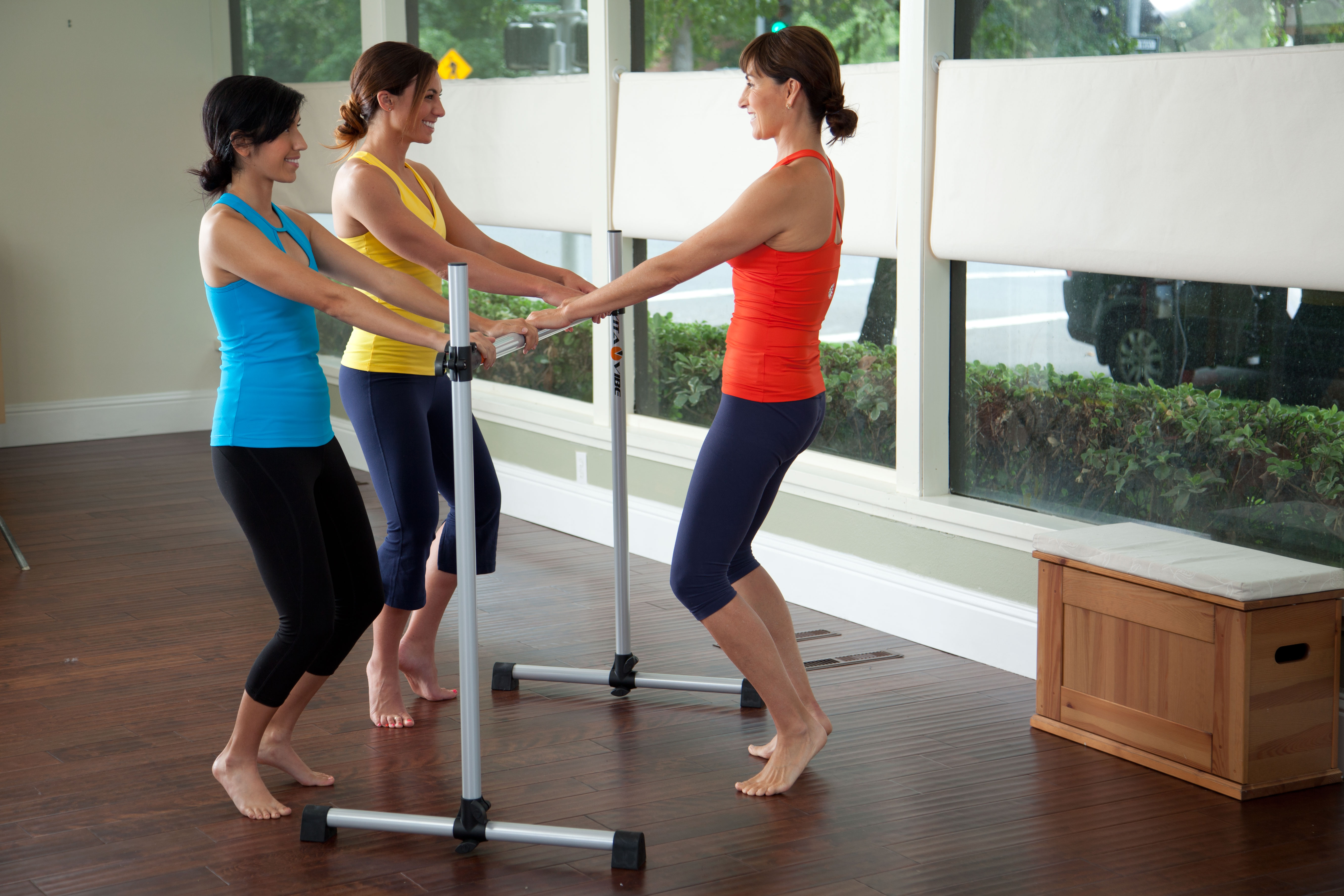 Balanced body pilates chair - Balanced Body Small Props Accessories Pilates Chair